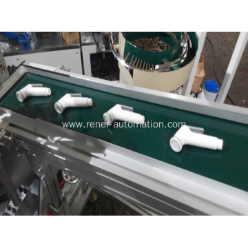 Manufacturing Assembly Machines For Shattaf